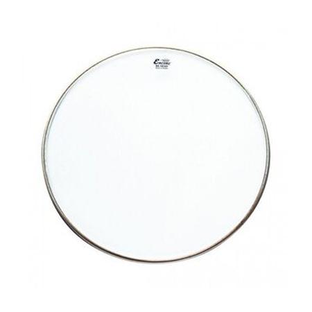 Parche para batería de buen volumen y calidad. Ideal para principiantes, aficionados y también para bateristas profesionales.