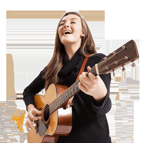 Cursos de Guitarra Acústica en Querétaro, Aprende Guitarra, Clases de Guitarra en Querétaro
