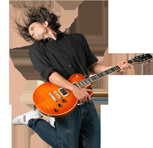 Cursos de Guitarra Eléctrica en Querétaro, Aprende Guitarra, Clases de Guitarra en Querétaro