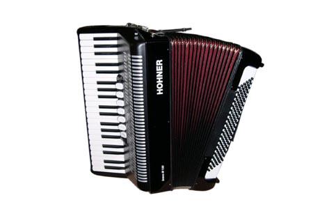 Clases de acordeon en Querétaro
