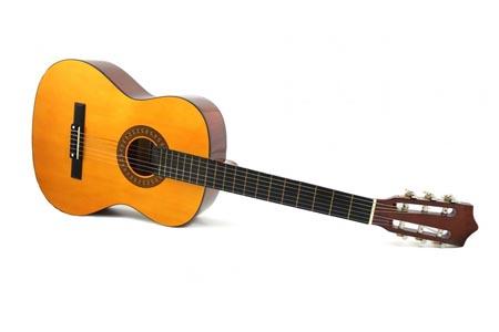 Clases de Guitarra en Querétaro